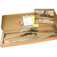 LYMAN GREAT PLAINS 50cal PERCUSSION RIFLE KIT