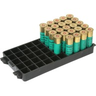 MTM SHOTSHELL TRAY 50rd 10ga for SF/SD/S100 12/CS