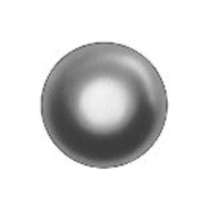 RCBS MOULD 435-R 2-CAVITY ROUND BALL (.435)