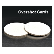 "BPI OVERSHOT CARD 32ga .03""/.53""-Dia. 500/BAG"