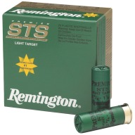 REMINGTON STS 20ga 2.5d 7/8oz 1200fps #9 250/cs