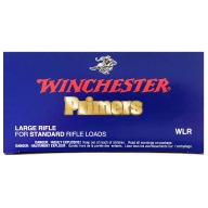 WINCHESTER PRIMER LARGE RIFLE 5000/CASE