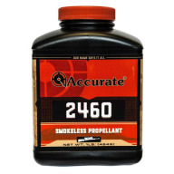 Accurate 2460 Smokeless Powder 1 Pound