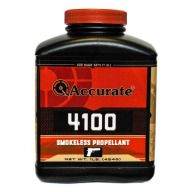 Accurate 4100 Smokeless Powder 8 Pound