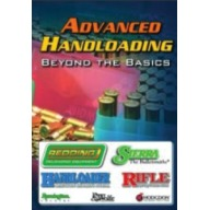 SIERRA VIDEO ADVANCED HANDLOADING
