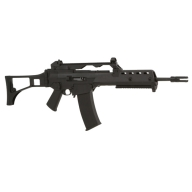 PROMAG Archangel Nomad Ruger 10/22 Folding Stock Black with 25 Round Magazine