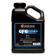 HODGDON CFE 223 8LB POWDER (1.4c) 2/CS