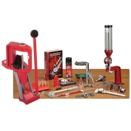Hornady Lock-N-Load Classic Deluxe Single Stage Reloading Press  Kit