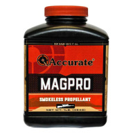 Accurate Mag-Pro Smokeless Powder 1 Pound