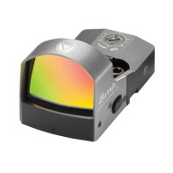 BURRIS FASTFIRE-III 8-MOA DOT REFLEX SIGHT w/MOUNT