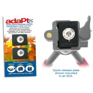 BOG QUICK RELEASE ACCESS PLATE B-TCP 2/PACK