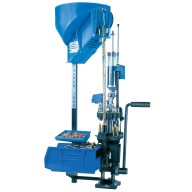 Dillon Super 1050 30-06 Carbide Progressive Reloading Press