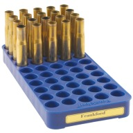 "Frankford Arsenal Reloading Tray Perfect Fit #8 .615"" Plastic"