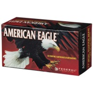 FEDERAL AMMO 17 WSM 20gr TIPPED 50/bx 10/cs
