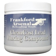 FRANKFORD ARSENAL 1LB CLEANCAST LEAD FLUX 6/CS