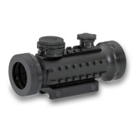 BSA 30mm RED-DOT 5MOA-DOT TACTICAL WEAVER STYLE MNT
