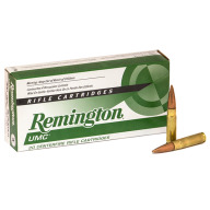 REMINGTON AMMO 300 AAC BLACKOUT 220gr OTFB 20/bx 10/cs