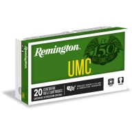 REMINGTON AMMO 300 AAC BLACKOUT 120gr OTFB 20/bx 10/cs
