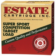 ESTATE 12ga HDCP 1-1/8oz 1250fps #7.5 250/cs