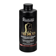 Alliant Herco Smokeless Powder 1 Pound