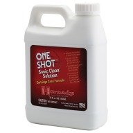 HORNADY LOCK-N-LOAD SONIC CS CLEANING SOLUTION 1 QUART