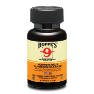 HOPPES #9 POWDER SOLVENT 5oz BOTTLE 10/CS
