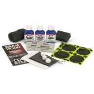 BIRCHWOOD-CASEY PERMA BLUE PASTE KIT 6/CS