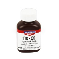 BIRCHWOOD-CASEY TRU-OIL STOCK FINISH 3oz 6/CS