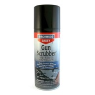 BIRCHWOOD-CASEY GUN SCRUBBER FIREARM CLEANER 10oz 6/CS