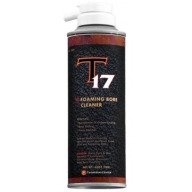 THOMPSON/CENTER ARMS T17 FOAMING BORE CLEANER 7oz CAN 6/CS