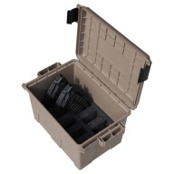 MTM TACTICAL MAG CAN HOLD 9 30RD AK-47 MAGS 4/CS