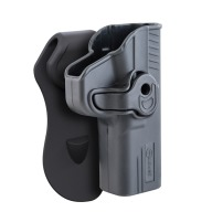 CALDWELL TAC OPS HOLSTER RUGER LC9 RIGHT HAND
