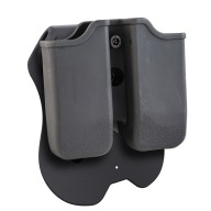 CALDWELL TAC OPS MAGAZINE HOLSTER GLOCK