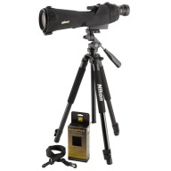 NIKON 20-60x82mm PROSTAFF 5 SPOTTER STRAIGHT KIT