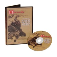 Hornady Joyce Hornady on Reloading and Bullet Accuracy DVD
