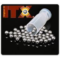 BPI SHOT ITX ORIGINAL-10 #BB 7LB PER BAG