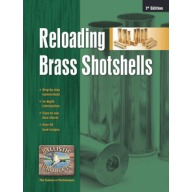 BPI BRASS SHOTSHELL RELOADING MANUAL 1ST ED.