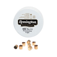 REMINGTON PERCUSSION CAPS #11 5000/cs