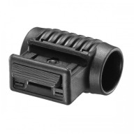 "MAKO AR-15 TACTICAL 1"" FLASHLIGHT SIDE MOUNT FIX"