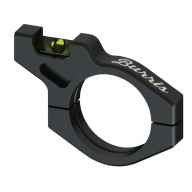 BURRIS SCOPE TUBE BUBBLE LEVEL 30mm/34mm