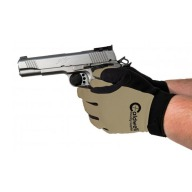 Caldwell Ultimate Shooting Gloves Sm/Med