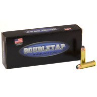 DOUBLETAP AMMO 357 MAG 158g CONT EXPANSION JHP 20/BX
