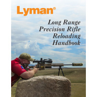 LYMAN RELOADING MANUAL LONG RANGE RELOADING