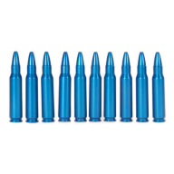 AZOOM SNAP CAP 308 WINCHESTER BLUE VALUE (10-PACK)