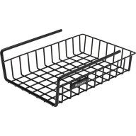 HORNADY UNDER SHELF MAGNUM STORAGE BASKET