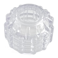 GRAF BULLET PULLER REPLACEMENT CAP (CLEAR)
