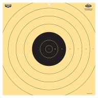 "BIRCHWOOD-CASEY DIRTY-BIRD TGT 17.75""100yd HiPwr 5pk 6cs"