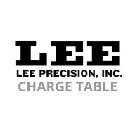 LEE SPARE 10MM CHARGE TBL **CD2076**