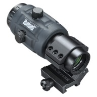 BUSHNELL AR-OPTICS 3x MAGNIFIER ACCESSORY MATTE