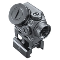 BUSHNELL LIL P PRISM TAC-OPTICS CIRCLE DOT BLK